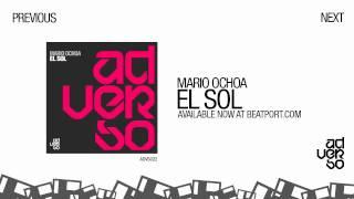 MARIO OCHOA - EL SOL