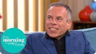 Is Warwick Davis the New Bear Grylls?! | This Morning