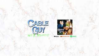 KEY! x Kenny Beats ft. Jay Critch - Cable Guy (Audio)