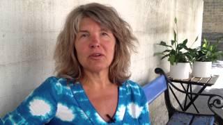 Kvit din stress med coach Gitte Langkjær Lund