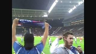 Cânticos dos Super Dragões (Parte 1)   @   FC Porto  (5-0)  SL Benfica  |  07-11-2010