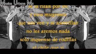 La Mexiloka // inedita // Adan Zapata ft Srath // letra