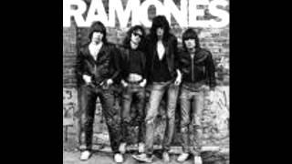 The Ramones - I Love You