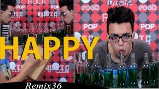 Happy -  Remix 36