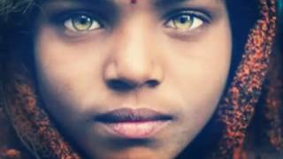 Top 10 olhos mais raros