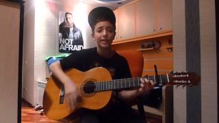 Eminem - Mix (When I'm Gone AND I Need A Doctor) GUITAR COVER