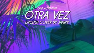 SUPER JUNIOR - One More Time (Otra Vez) | English Cover by JANNY