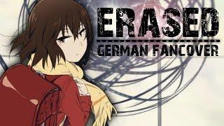 Boku dake ga Inai Machi / ERASED Opening (German Fancover)