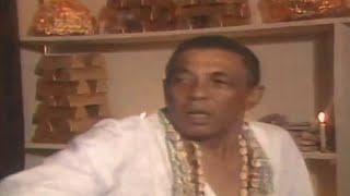 BEZERRA DA SILVA - PAI VÉIO (Vídeo-Clip Produto do Morro 1983) - HD