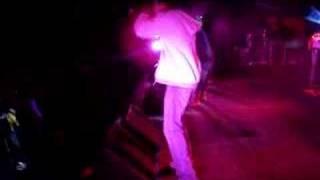 SNIPER - Zamalia (Vitoria Live)