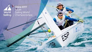 Day 3 Highlights - 2017 Youth Worlds | Sanya, China