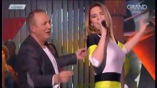 Trik FX - Bela Ciganka - (LIVE) - Grand Koktel - (Tv Grand 2015)