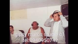 Gipsy maros studio č1