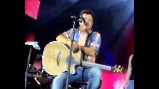 Um bom perdedor - Bruno e Marrone - Restinga (21/04/12)
