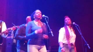 Freddie Mcgregor performance Tivoli Utrecht April 3rd 2017
