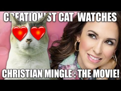 CC Watches Christian Mingle: The Movie!