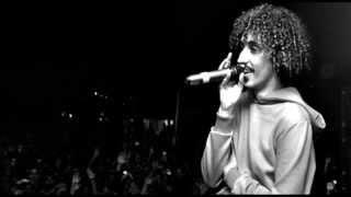 Buen Provecho [Con letra] Lyric vídeo (Ramsés Meneses, vocalista de Mcklopedia)