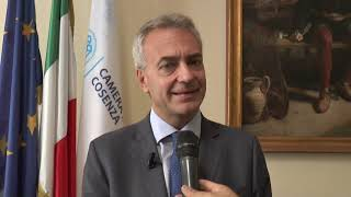 SICCITA' 2017: SBLOCCATI I FONDI