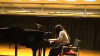 Tchaikovsky-Rachmaninoff Lullaby Op. 16 (Marn Lin)