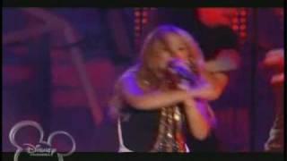 The cheetah girls- Dance me if you can