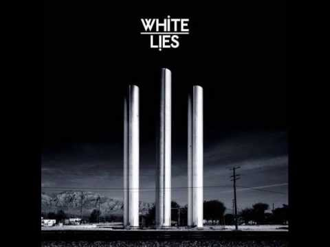 Death En Español de White Lies Letra y Video