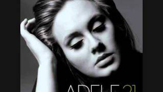 Adele - 21 - Rumor Has It - Album version
