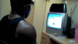 Black Guy Loves Video Games