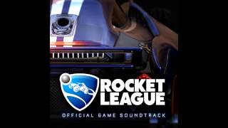 Rocket League Soundtrack - Seeing Whats Next