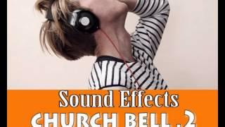 SOUND EFFECT church bell 2