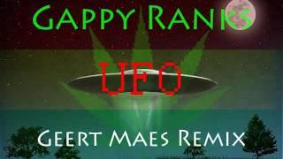 Gappy Ranks - UFO (Geert Maes Moombahton Remix) *FREE DOWNLOAD*