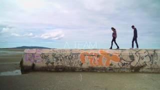 EDEN - A Team (Periscope Cover)