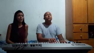 Depois da Cruz cover - Matheus Oliveira e Laísa Seraffin