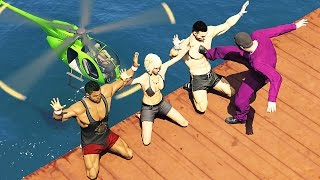 TOP 100 BEST GTA 5 FAILS EVER! #2 (GTA V Funny / Crazy Life Moments Compilation)