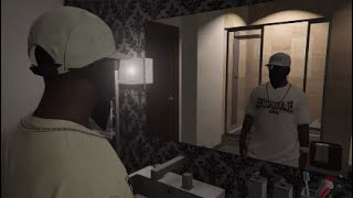 GTA 5 ONLINE - Trust - Brent Faiyaz {Rockstar Editor Music Video)