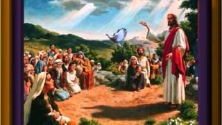 Una Obra Hay Que Hacer Y Es Predicar   Pista