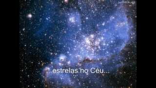 Não Há Estrelas no Céu por Fábio e Lúcia