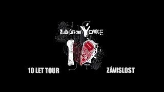 zakázanÝovoce - Závislost (hudební videoklip)