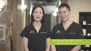 Meet Dr. Cho and Dr. Chiang, Integrated Aesthetics Houston Plastic Surgery