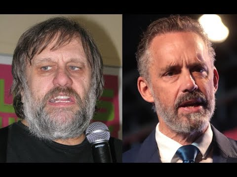 Marxist Responds to Zizek vs Peterson Debate