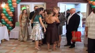 nunta bella si danY
