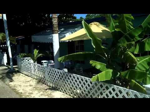 Nicaragua via Golf Cart #14