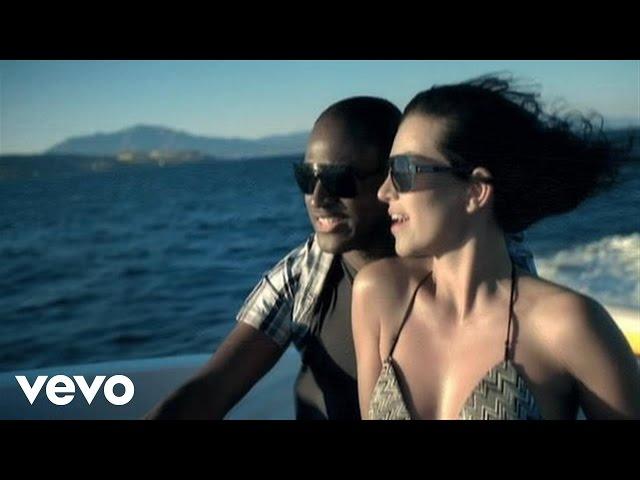 Videoclip oficial de la canción Break Your Heart de Taio Cruz