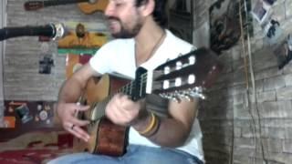 Murat Dalmaz -Kararsizim  (Ebru Yaşar )cover