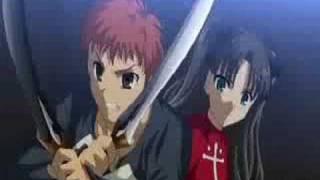 Fate/stay night-Ichirin no hana