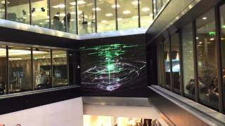 Lawrence Dallaglio opening the London Stock Exchange for trading.... Ever wondered what happens?