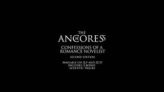 The Anchoress - 'The Making of' Confessions of a Romance Novelist (studio film)
