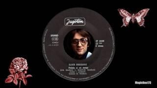 Oliver Dragojević - Pružala si mi mnogo