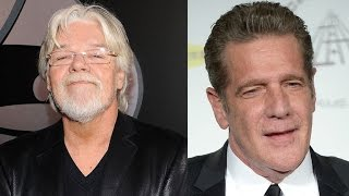 Bob Seger Says 'They Were Trying Like Hell' to Keep Glenn Frey Alive