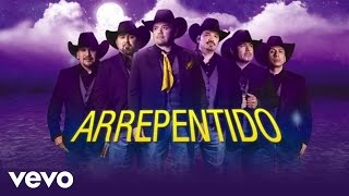Intocable - Arrepentido (Lyric Video)