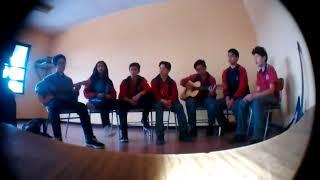 Desencuentro Residente (cover) Octavos Aconcagua